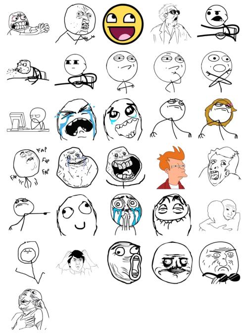 memepack1 memes pack 1 stickers telegram