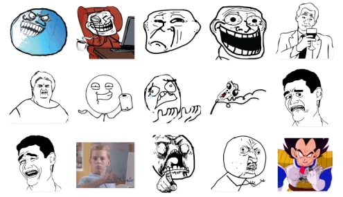 memes2 memes everywhere 2 stickers telegram