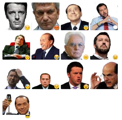 italian polit