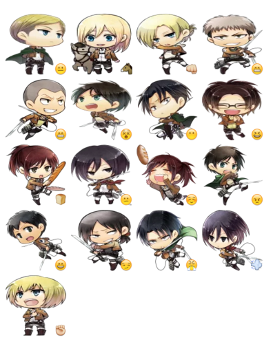 The best: attack on titan telegram channel
